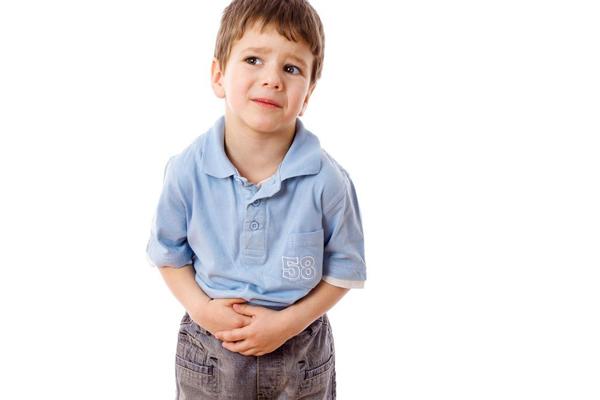 دردهای شکمی در کودکان