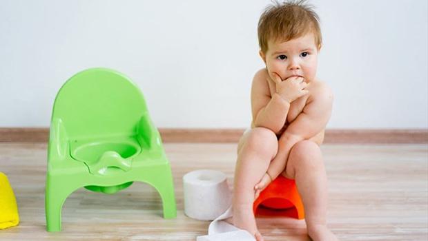 علائم عفونت ادراری در کودکان