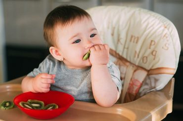چند مورد غذای سالم برای کودکان یک ساله