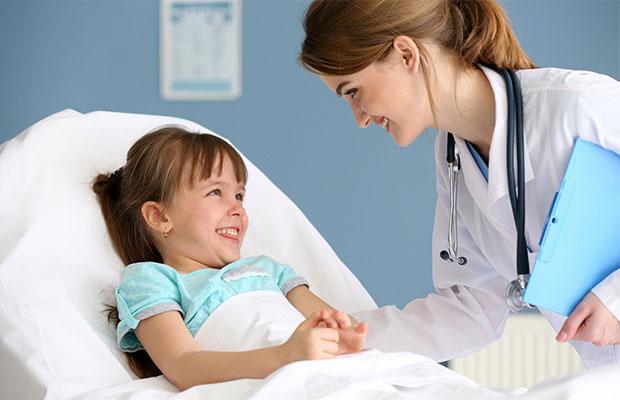 جراحی کودک