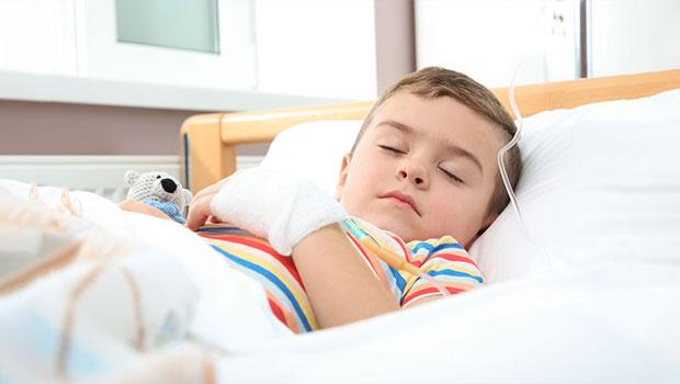 آماده کردن کودک قبل از جراحی