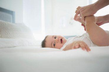 ناهنجاری مقعد بسته در نوزادان